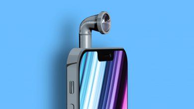 Photo of احتمالا اپل در آیفون ۱۳ از دوربین پریسکوپی سامسونگ استفاده خواهد کرد