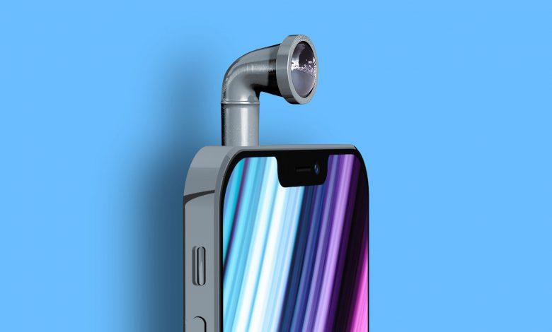 اخباراحتمالا اپل در آیفون ۱۳ از دوربین پریسکوپی سامسونگ استفاده خواهد کرد