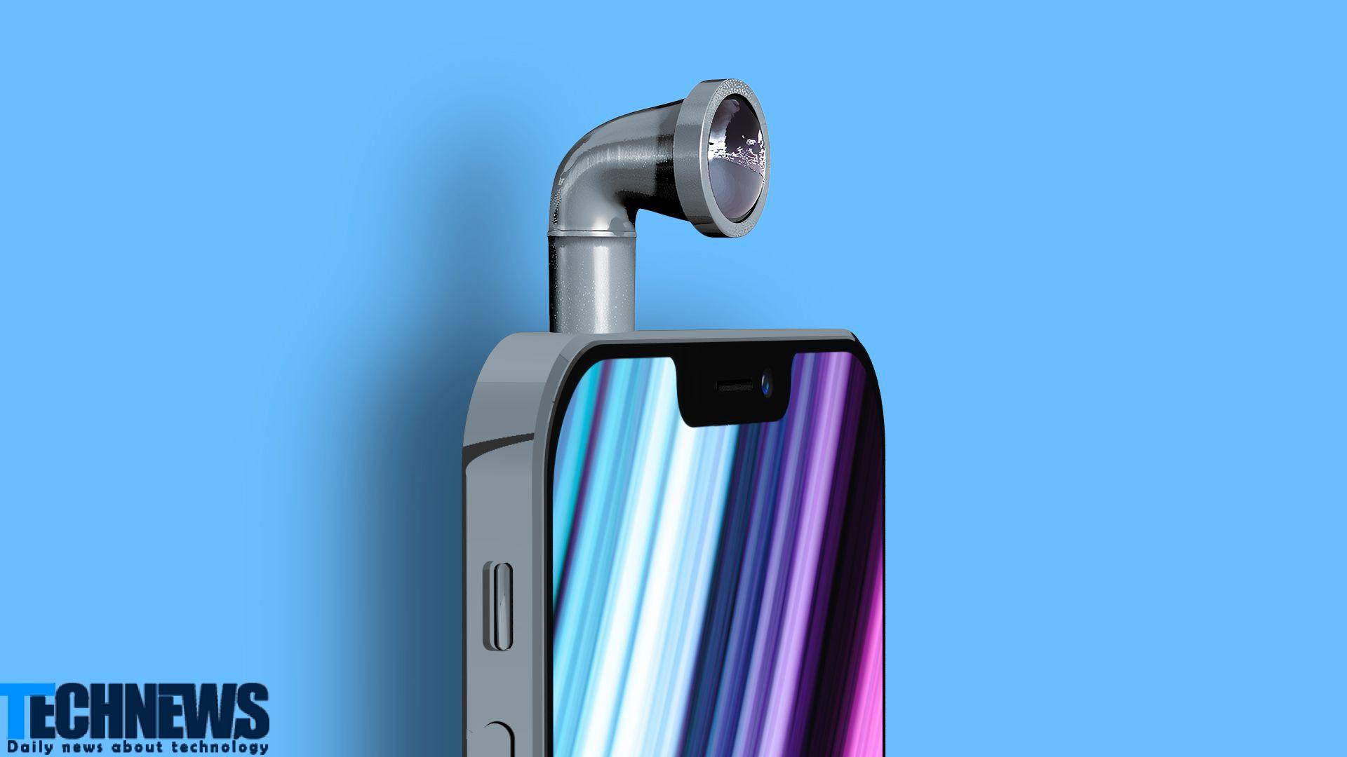 احتمالا اپل در آیفون ۱۳ از دوربین پریسکوپی سامسونگ استفاده خواهد کرد