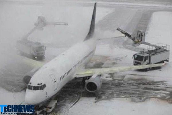 پیش از حرکت به سمت فرودگاه از انجام شدن پرواز خود مطلع شوید!