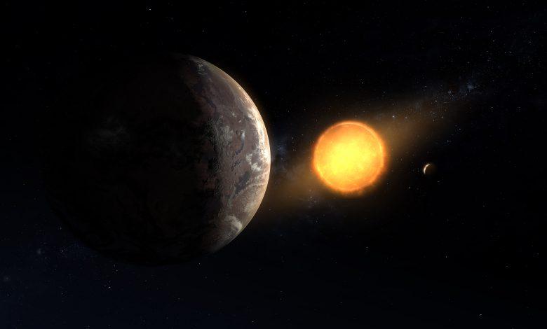 دانشمندان راهی برای عکسبرداری از سطح سیاره های فراخورشیدی با کمک خورشید پیدا کردند