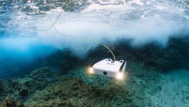 Photo of محققان از ربات های شناور برای بررسی برف دریایی استفاده کردند