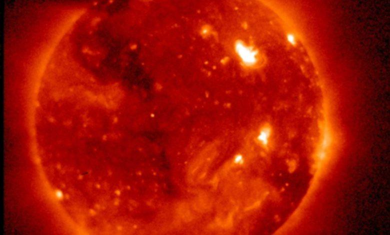 ستارهشناسان جرم آسمانی منبع اشعه ایکس را شناسایی کردند