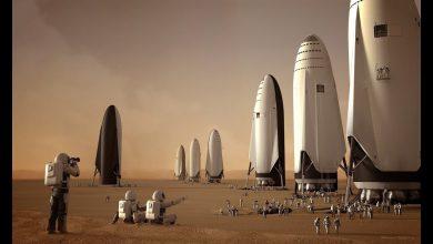 Photo of دانشمندان روشی برای تولید سوخت موشک از گاز متان طراحی کردند