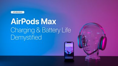 Photo of ادعاهای اپل در مورد قابلیت شارژ سریع ایرپادز مکس با کمک آزمایش های متفرقه تایید شد