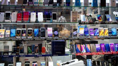 Photo of معاون دادستان کل کشور از  ادامه ممنوعیت ورود گوشی های با قیمت بالای ۳۰۰ یورو خبر داد