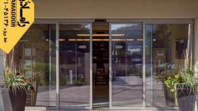 Photo of کاربرد انواع شیشه در طراحی داخلی و خارجی ساختمان