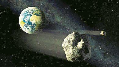 Photo of روز اول سال 1400 با عبور یک سیارک از کنار زمین همراه خواهد بود
