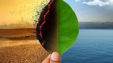 Photo of گرمایش زمین در بین سالهای 2027 تا 2042 از حدنصاب خود عبور خواهد کرد