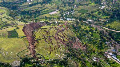 Photo of فرونشست زمین تهدیدی برای ۶۳۵ میلیون انسان