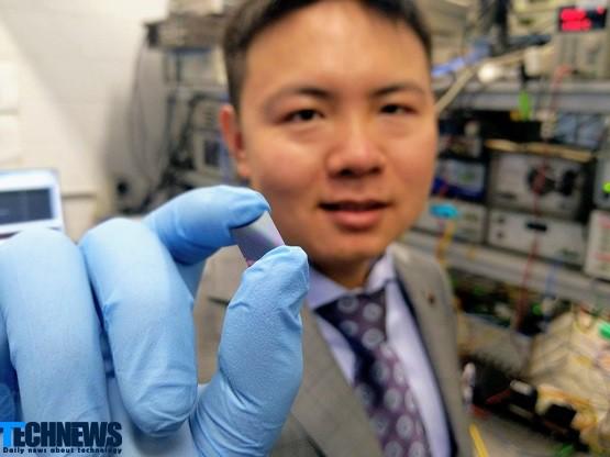 ساخت سریعترین پردازنده نورومورفیک جهان؛ امکان انجام ده تریلیون عملیات در ثانیه