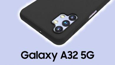 Photo of مشخصات گوشی گلکسی A32؛ ارزانترین گوشی 5G سامسونگ