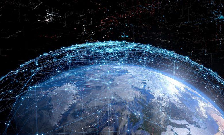 اینترنت استارلینک اکنون در برخی بخش های انگلستان قابل دسترسی است