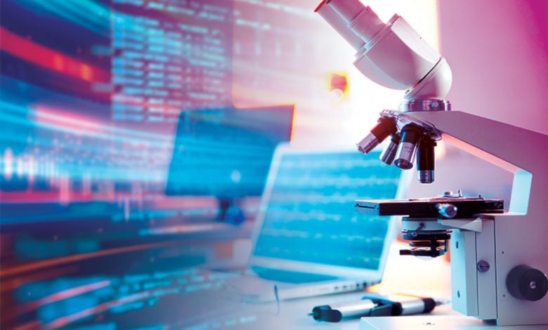 توسعه فناوری جدیدی برای بهبود عملکرد میکروسکوپ ها