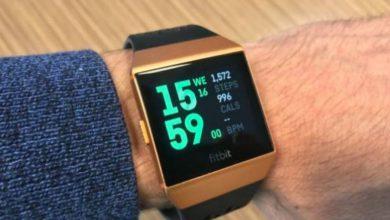 Photo of ساعت هوشمندی که می تواند قندخون کاربر را اندازه گیری کند ( CES 2021 )