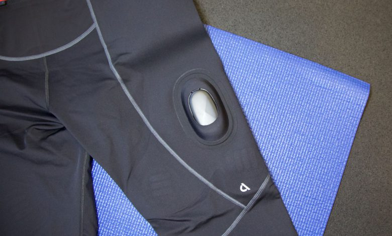 لباس هوشمندی که می تواند تنها با فشردن یک دکمه شما را گرم کند
