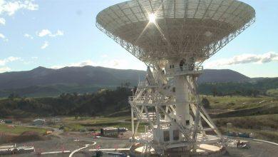Photo of نصب آنتن جدید ۳۴ متری ناسا برای ارتباط با شبکه فضای دوردست
