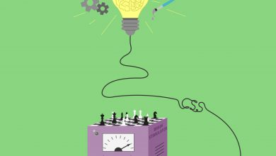 Photo of خلاقیت افزوده تا چه اندازه میتواند باعث ایجاد اختراعات و فناوری شود