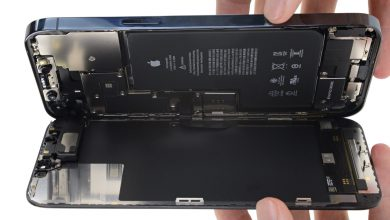 Photo of اپل در حال تست سیستم خنک کننده محفظه بخار برای گوشی های آیفون است