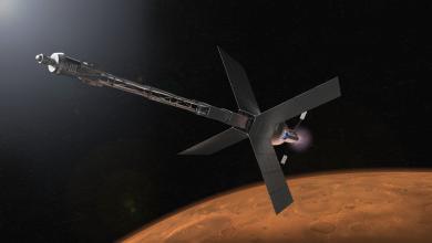 Photo of ادعای عجیب شرکت خودروساز بریتانیایی در مورد ارسال سه ماهه انسان به مریخ