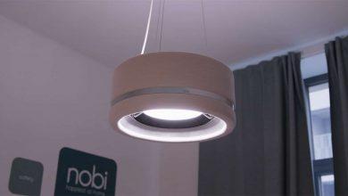 Photo of لامپ هوشمندی که می تواند زندگی افراد مسن را نظارت کند ( CES 2021 )