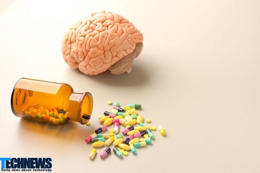 ساخت نوعی میکروفیبر برای انتقال دارو به مغز و فعال سازی آن با کمک تابش نور