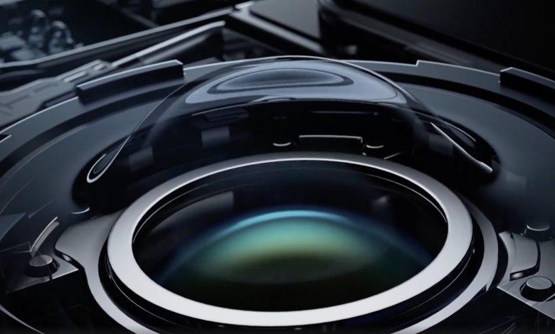 در ساخت گوشی های می میکس شیائومی از لنز مایع استفاده شده است