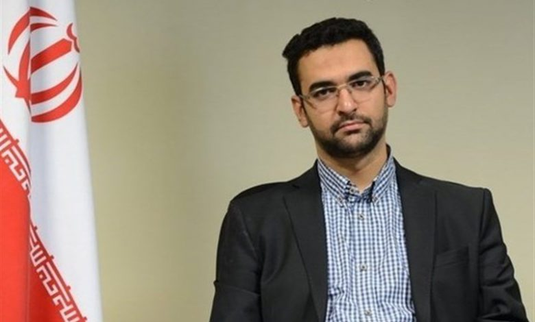 وزیر ارتباطات از تلاش مهاجمان سایبری برای حمله به درگاه مدیریتی سرورهای اچ پی خبرداد