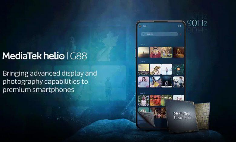 معرفی پردازنده جدید مدیاتک هلیو G96 با امکان پشتیبانی از دوربین ۱۰۸ مگاپیکسلی