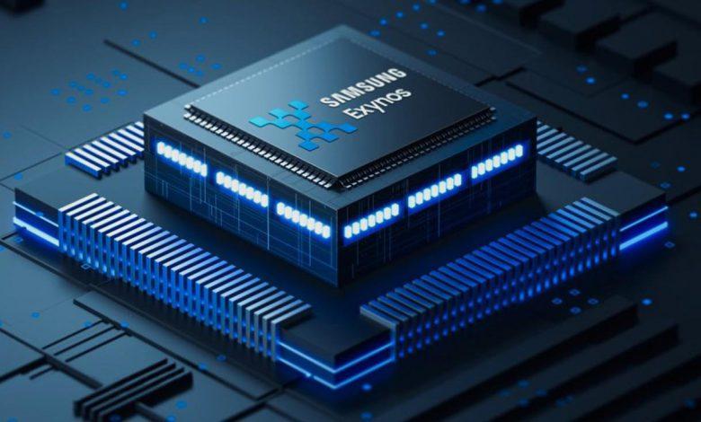 مشخصات پردازنده اگزینوس ۲۲۰۰ سامسونگ مجهز به پردازنده گرافیکی AMD