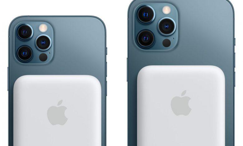 آپدیت جدید iOS 14.7 با قابلیت پشتیبانی از باتری مگ سیف منتشر شد