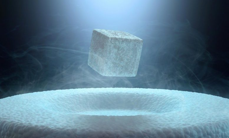 کشف ابررسانای توپولوژیک جدید برای بهبود محاسبات کوانتومی