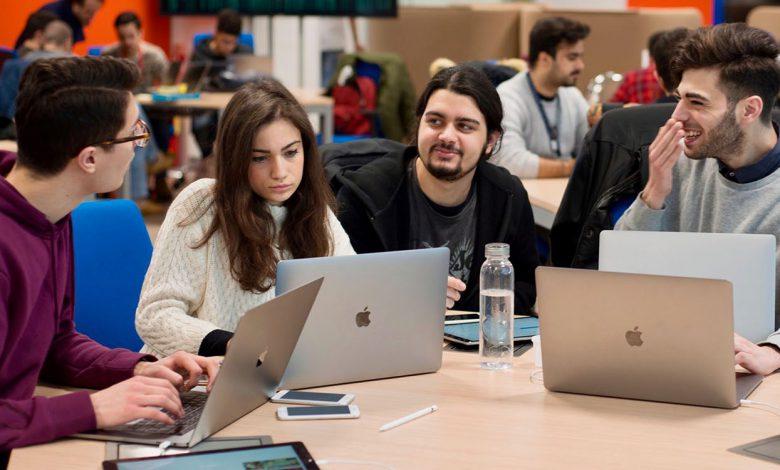 آکادمی توسعهدهندگان خاورمیانه شرکت اپل در عربستان تأسیس می شود