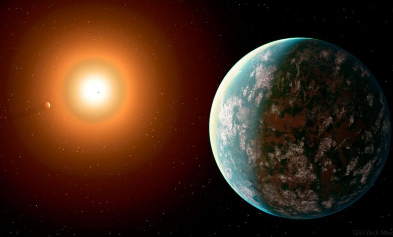 ستاره شناسان احتمال می دهند طی دو تا سه سال آینده نشانه هایی از حیات در سیارات فراخورشیدی کشف کنند