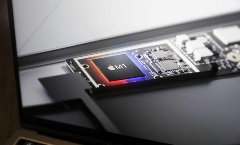 اپل در مقایسه با دیگر تولید کنندگان موبایل با مشکل تراشه مواجه نیست