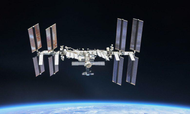 طرح آینده ناسا برای از بین بردن ایستگاه فضایی بین المللی