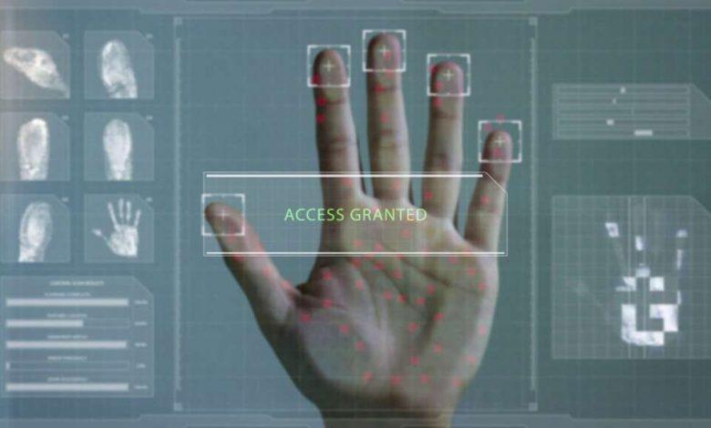 ابداع فناوری تایید هویت از طریق رگ های خونی دست توسط اوپو