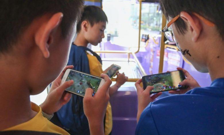 قوانین جدید دولت چین برای کاهش زمان بازی آنلاین افراد زیر ۱۸ سال