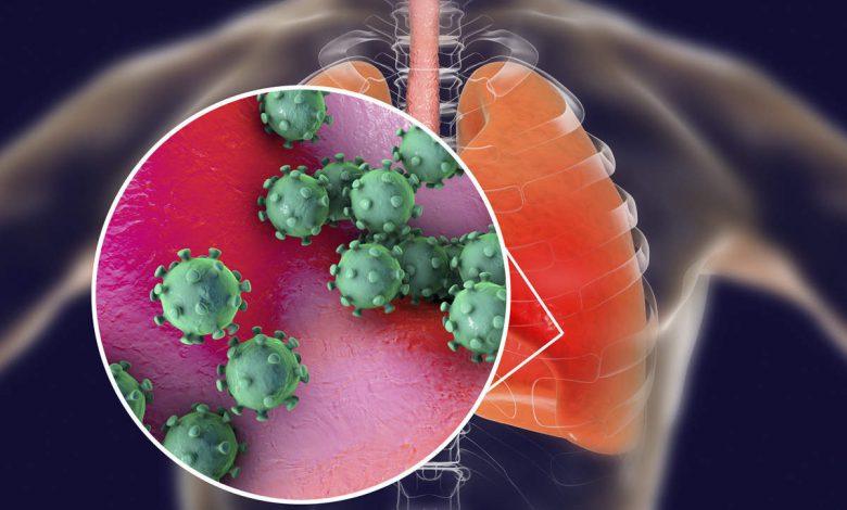 پژوهشگران موفق به کشف مکانیسم ورود کرونا ویروس به بدن شدند