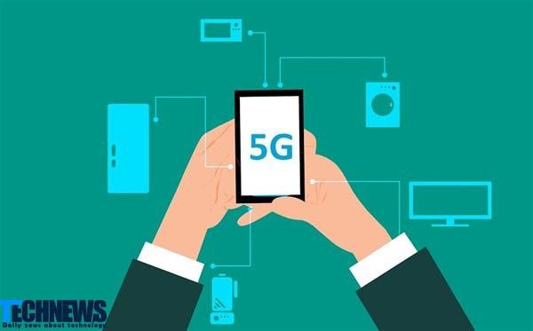 تلاشهای کوالکام و ZTE برای افزایش سرعت اینترنت 5G فرکانسهای با موج میلیمتری