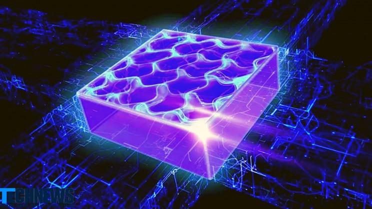 دانشمندان حالت فوق جامد ماده را در بعدی جدید ایجاد کردند