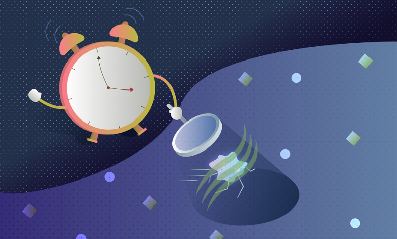 شکار ماده تاریک با استفاده از ساعت فوق دقیق شبکه نوری