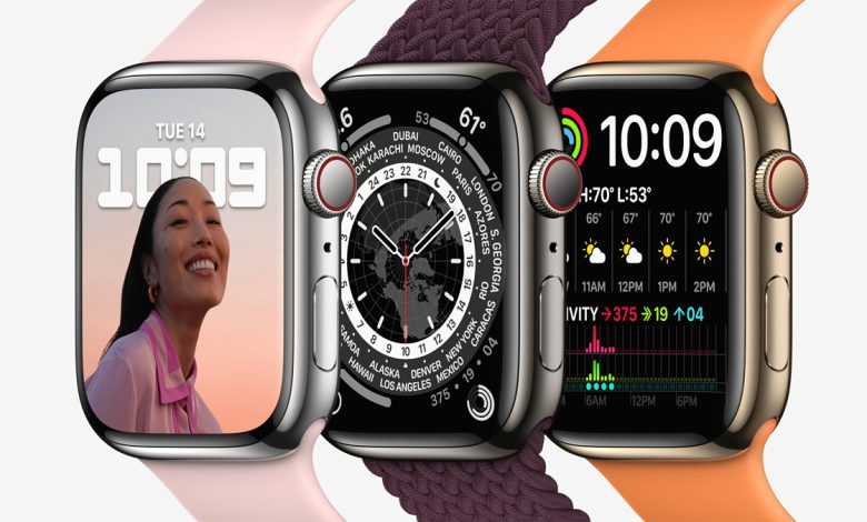 انتشار اطلاعات جدیدی از مشخصات اپل واچ ۷