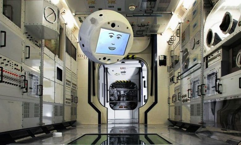 ربات سایمون بار دیگر به ایستگاه فضایی بین المللی ارسال می شود