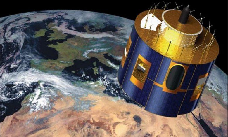 چین با ارسال ۳۶ ماهواره بلایای طبیعی را پیش بینی می کند