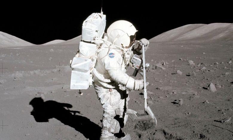 دانشمندان تکنیک جدیدی را برای استخراج آب و اکسیژن از خاک ماه ابداع کردند