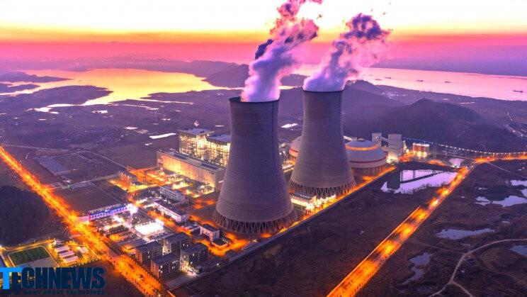 چین اولین رآکتور هستهای سبز جهان را راه اندازی کرد