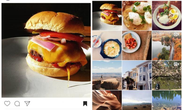 با قابلیت Favorites اینستاگرام تنها پست های محبوب نمایش داده می شود