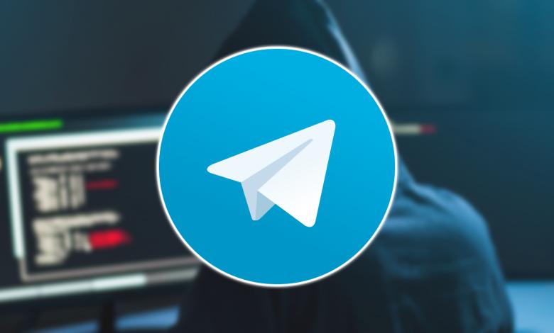تلگرام به مکانی برای فعالیت های مجرمانه تبدیل شده است