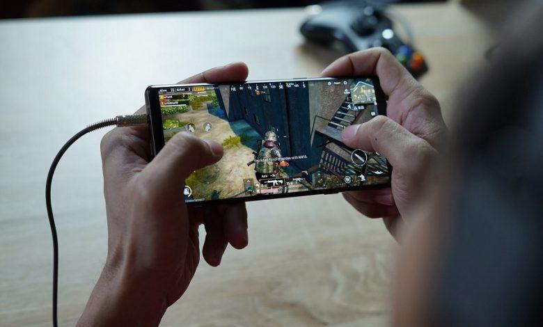 سامسونگ با استفاده از اگزینوس ۲۲۰۰ قابلیت رهگیری پرتو را وارد بازیهای موبایلی خواهد کرد